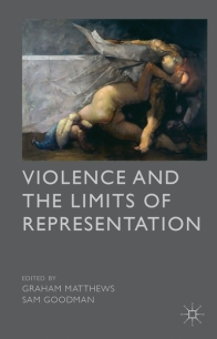 Violence and the Limits of Representation, cover image courtesy of The Dorothea Tanning Foundation