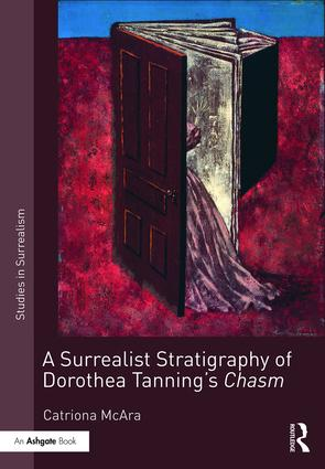 surrealist-stratigraphy