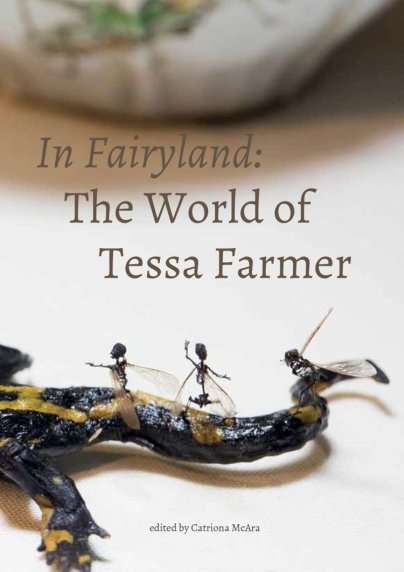 The World of Tessa Farmer
